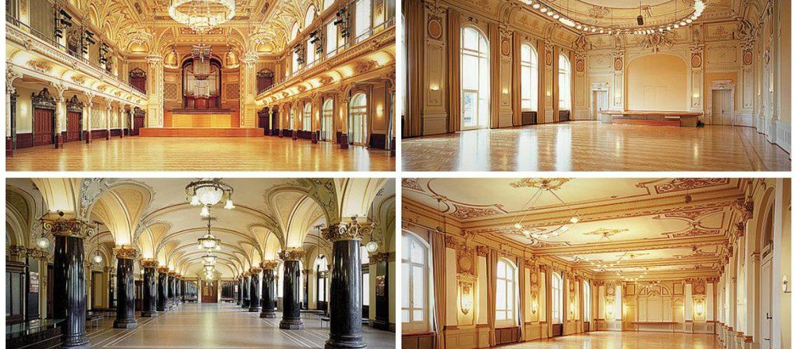 Lars Langemeier - Collage mehrerer Bilder dieses Fotografen